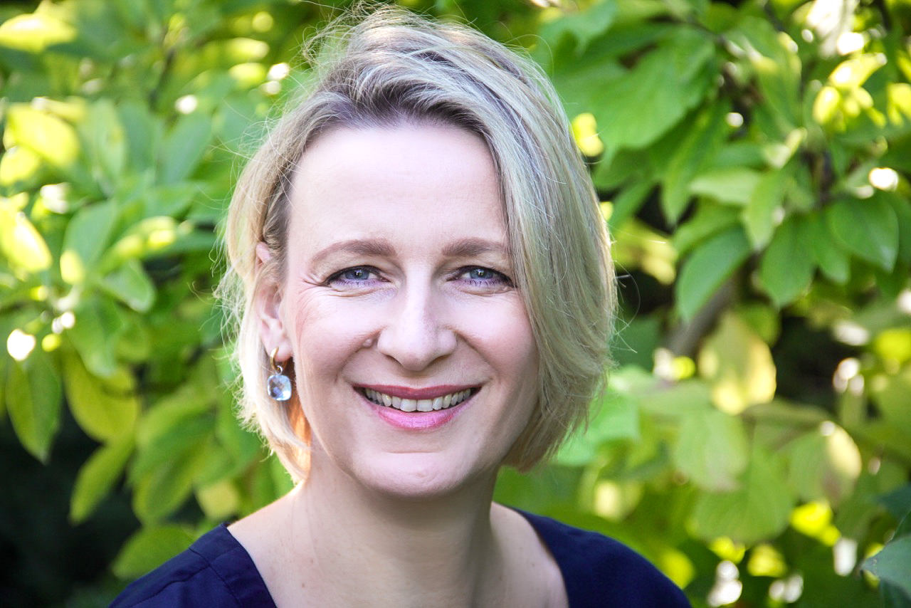 jana frowein portrait